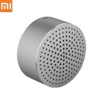 Harga xiaomi mi bluetooth portable metal speaker 2 mini edition | antitipu.com