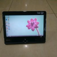 Laptop Lenovo Thinkpad Twist S230u I7 Gen3 Ram 8gb Ultrabook Slim