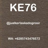 KERTAS KADO EMBOSS FANCY EKSKLUSIF KODE KE76