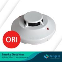 Photoelectric Smoke Detector Notifier SD-651
