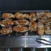 Dada Ayam Grilled Panggang Vakum Untuk Diet dan Fitness