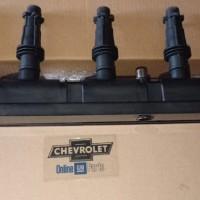 Baru 100% Coil Set Chevrolet Aveo Sonic iCDelco