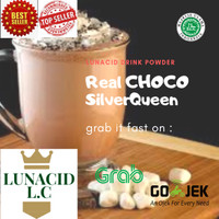 The Real Choco Silverqueen