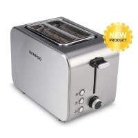Denpoo Oven Toaster Pemanggang Roti Elektrik DT 125 D