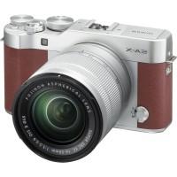 Kamera Fujifilm X-A3 Kit Lens 16-50mm Mirrorless Camera
