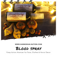 Blood Spray 60ml