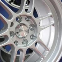 Ready Stok kuy velg mobil Datsun ( Go, Go+, Panca ) Ring 15