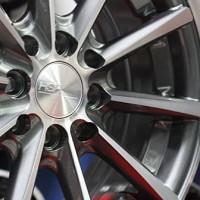 Velg terbaru mobil Datsun ( Go, Go+, Panca ) Ring 15