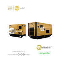 Wakaf Genset