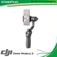 Dji Osmo Mobile 2 Garansi Resmi
