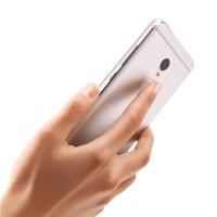 Produk baru Bakeey Ultra Slim TPU Soft Case For Xiaomi Redmi Note 4X /