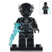 BEST SELLER Minifigure XH562 Black Flash 0153 Pogo Xinh DECOOL lego mi
