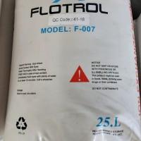 Resin Cation Softener Flotrol
