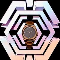 Jam Tangan MVMT The Odyssey Iso Bronze Original | Jam Tangan Pria