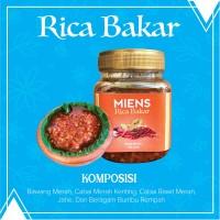 Sambel Rica Bakar by Miens Catering