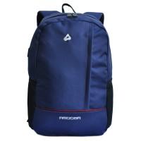 Tas Ransel Amooba Backpack Siprus A70197 - Navy