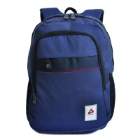 Tas Ransel Amooba Backpack Campus A70196 - Navy