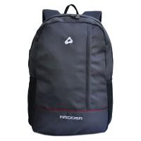 Tas Ransel Amooba Backpack Siprus A70197 - Grey
