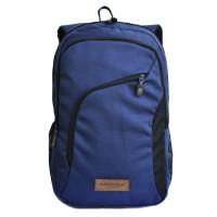 Tas Ransel Amooba Backpack Helier A70198 - Navy