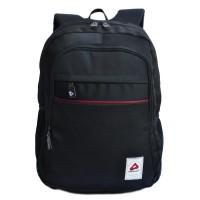 Tas Ransel Amooba Backpack Campus A70196 - Black