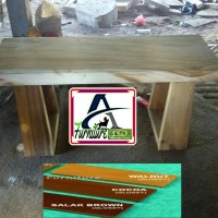 kursi bar kursi tamu kursi makan sofa kursi cafe kayu trembesi solid