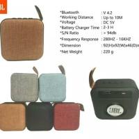 Speaker Bluetooth Mini JBL-T5 Wireless Music Portable Dompet T5