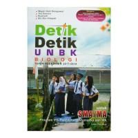 Buku Detik-Detik UN SMA 2017 program IPA