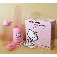 AY Blender Shake n Take Hello Kitty / Juicer 2 cup Botol
