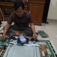 SERVIS SERVICE TV LCD LED PLASMA JAKARTA UTARA