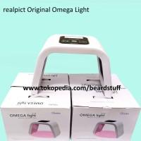 PDT LIGHT MASKER LED OMEGA LIGHT 7 WARNA ORIGINAL
