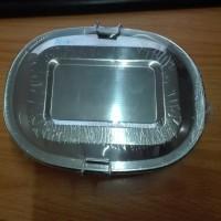 AY Lunch Box / Kotak Makan 17 CM (LS - 004)