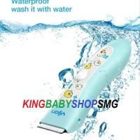 Yijan Kids Waterproof Hair Clipper HK888S