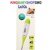 Laica Digital Thermometer TH 3302