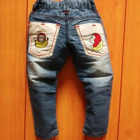 Celana Panjang Jeans Levis Anak Laki Laki