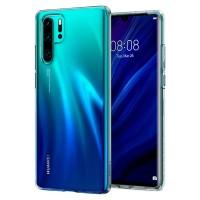 Case Huawei P30 Pro SPIGEN Liquid Crystal Series Original - Clear