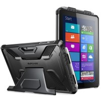 Case Microsoft Surface Go SUPCASE Unicorn Bettle UB Pro Rugged - Black