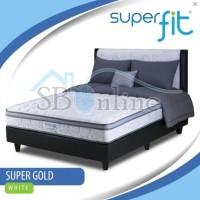 Comforta Springbed Superfit Gold 100X200 Fullset