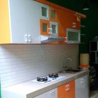kitchen set murah di kota Bogor