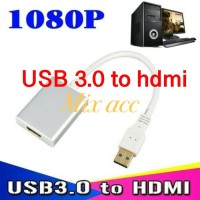 USB 3.0 TO HDMI Converter
