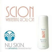 deo roll on whitening
