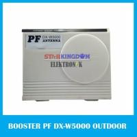 CHEAP Booster PF DX-W 5000 Outdoor UHF Penguat Sinyal TV TERMURAH