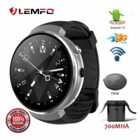 25961c54b Smart Watch LEMFO LEM7 Smartwatch Phone Android 4G LTE 16G Android 7.0