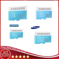 Micro SD Memori Card Samsung 4GB 6
