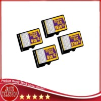 Micro SD Memori Card Original V-gen 16GB 28