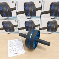 Premium Double Wheel Exerciser KETTLER - ORIGINAL