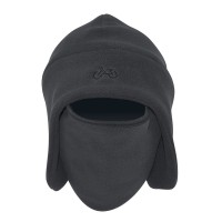 Winter Thicken Cotton Plus Velvet Windproof Ushanka Trapper