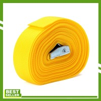 500cm Motor Lashing Strap Cargo Buckle Belt