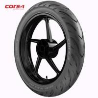 Ban Motor Matic CORSA V22 PLATINUM 80-90 Ring14 Tubeless B Berkualitas