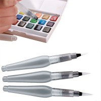 ( Hot Promo ) Qualified Ink Pen Refillable Pilot Water Brush Drawing