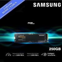 SSD Samsung 970 EVO Plus 250GB M.2 Nvme